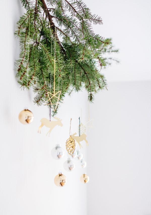 DIY Christmas Decors